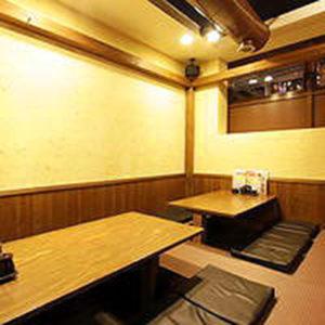 居酒屋-こあくま-西中島店