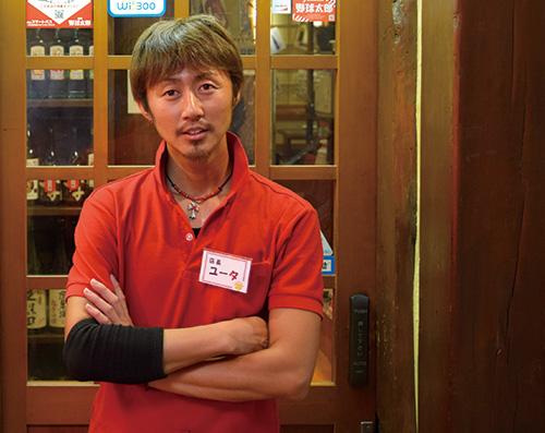 2013年入社 株式会社N・I マネージャー
